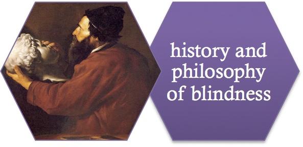 1. blindness 2